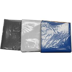 Fanatic Repair Patch 30x30cm, blue